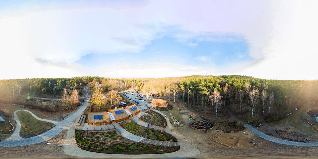 Panoramy, STREET VIEW i wirtualne wycieczki